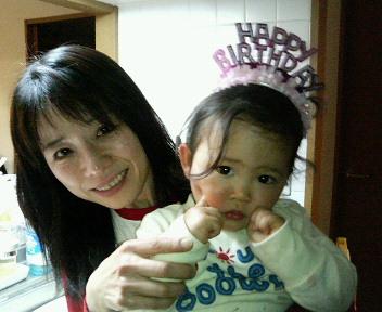 胡桃chan <br />  2歳
